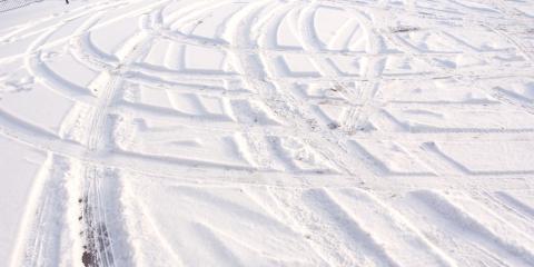 Cincinnati Personal Injury Attorney Shares 5 Tips for Avoiding a Collision This Winter, Cincinnati, Ohio