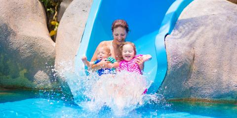4 Steps to Take After Experiencing a Personal Injury at a Waterpark, Mason, Ohio