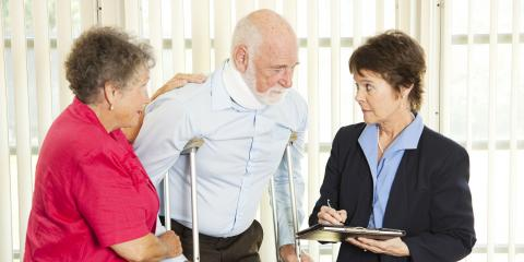 How Do Negligent & Intentional Torts Differ?, Springfield, Ohio