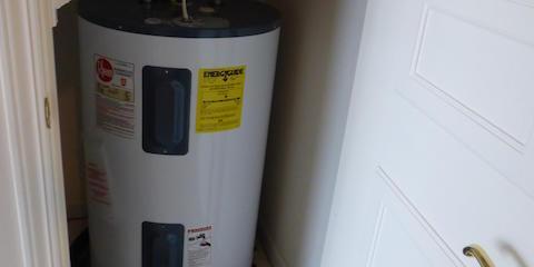 Plumbing Contractors Offer Water Heater Maintenance & Repair Tips , Norwood, Ohio