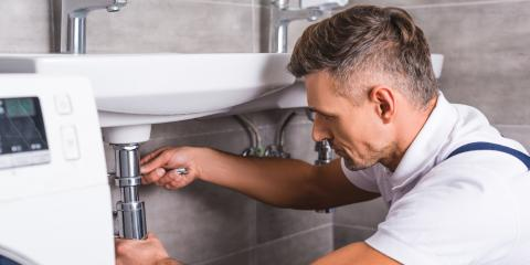 4 Signs You Have a Leak in Your Plumbing System, Amelia, Ohio