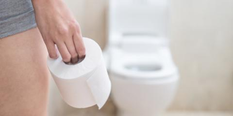 The 4 Most Common Reasons Your Toilet Is Clogged, Cincinnati, Ohio