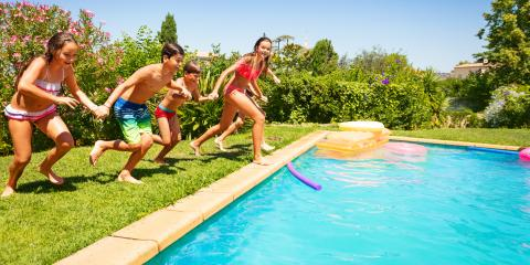 3 Tips for a Safe & Kid-Friendly Pool Party, Newtown, Ohio