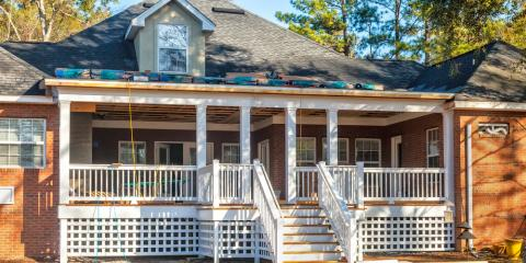 Restore Your Home's Beauty With Porch Reconstruction, Springfield, Ohio
