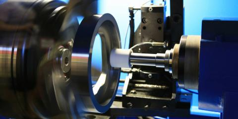 4 Characteristics of a Great Precision Grinding Shop, Woodlawn, Ohio