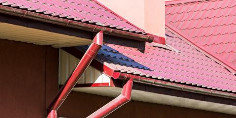 Should You Choose Copper, Aluminum, or Steel for Your Gutters?, Cincinnati, Ohio