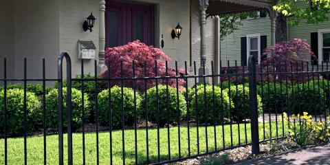 How To Choose the Right Fence Height, Green, Ohio