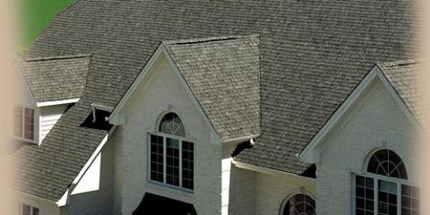 Come Visit Cincinnati S Best Roofing Contractors At The