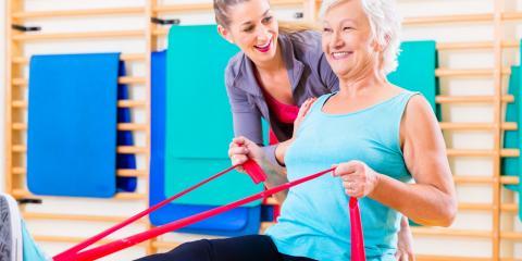 3 Reasons Rehabilitation Is Essential for Seniors, Cincinnati, Ohio