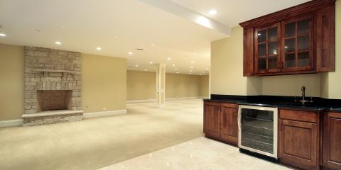 5 Ideas for Remodeling a Basement, Green, Ohio