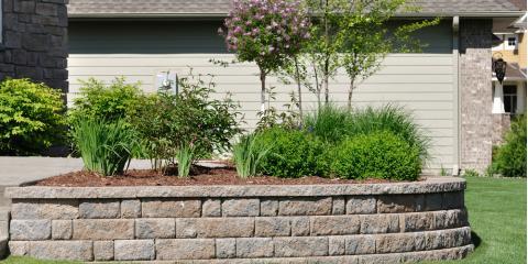3 Benefits of Retaining Walls, Springfield, Ohio