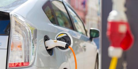5 Issues With Electric Vehicles That Require Roadside Assistance, Anderson, Ohio