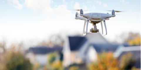 Why Drones Aren't the Best Choice for Roof Inspections, Fairfield, Ohio