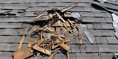 Storm Damage Assessment Tips From Cincinnatiu0026#039;s Best Roofing Contractors,  Cincinnati,