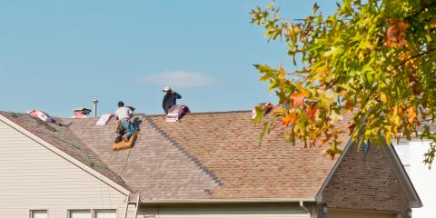 3 Benefits of Scheduling a Roof Replacement in the Fall, Fairfield, Ohio