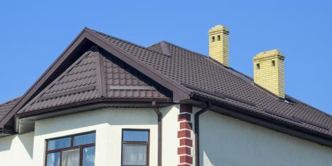 4 Benefits of Metal Roofing, Cincinnati, Ohio