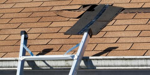 3 Tips for Keeping Your Roof in Great Condition, Loveland, Ohio