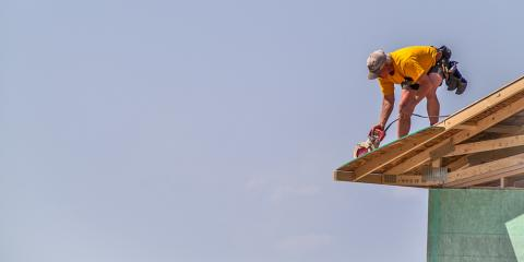 3 Reasons To Trust A Professional Roofing Contractor With Your Next Job  Cincinnati