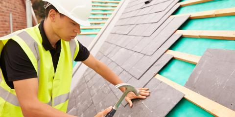4 Clues It's Time to Call a Roofing Contractor for a New Installation , Cincinnati, Ohio