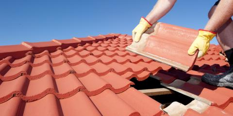 Roofing Repairs vs. Replacement: Which Do You Need?, Cincinnati, Ohio