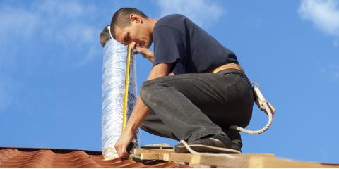 3 Reasons to Have a Roofing Contractor Check Attic Ventilation, Cincinnati, Ohio