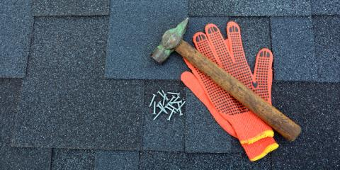 How to Determine the Need for Roof Repairs or a Replacement, Cincinnati, Ohio