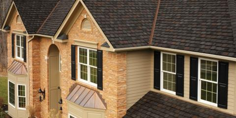 3 Times You Should Get a Roof Inspection, Cincinnati, Ohio