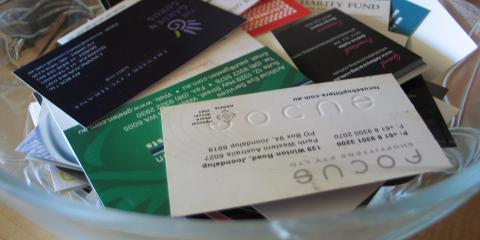 Color Printing by Seemless Printing Will Transform Your Business Cards , Cincinnati, Ohio
