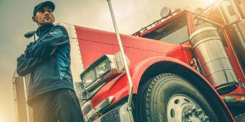 A Semi Towing Provider Shares 3 Common Causes of Breakdowns, Delhi, Ohio