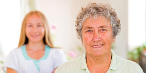 Top 3 Benefits Senior Home Care Provides, Cincinnati, Ohio