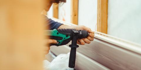 A Cincinnati Siding Contractor Shares 3 Signs You May Need New Siding, Cincinnati, Ohio