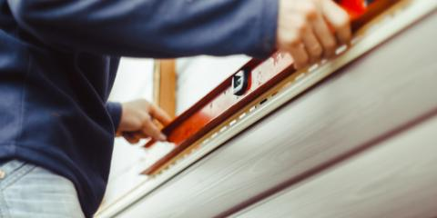 3 Things to Know About Performing Vinyl Siding Installation Over Existing Wood Siding, Cincinnati, Ohio