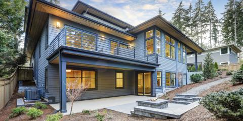 4 Beautiful Vinyl Siding Options That Boost Curb Appeal Superior Products Cincinnati Nearsay