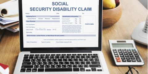 5-Step Process Used to Determine Eligibility for Social Security Disability Claims , Cincinnati, Ohio