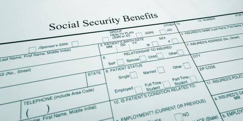 How a Social Security Disability Lawyer Can Improve Your Financial Situation, Cincinnati, Ohio