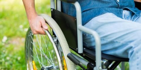 4 FAQ About Social Security Disability, Cincinnati, Ohio