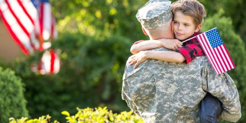 What Military Veterans Should Know About Social Security Disability, Cincinnati, Ohio
