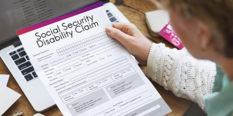 Why Was Your Application for Social Security Disability Benefits Denied?, Cincinnati, Ohio