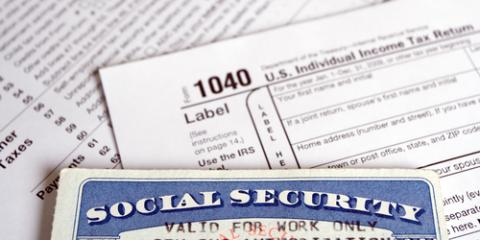 3 Tips for Filing Taxes if You Receive Social Security Disability Benefits , Cincinnati, Ohio
