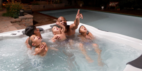 5 Safety Tips for Spas & Hot Tubs, German, Ohio