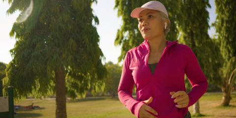 4 Ways to Prevent Running Injuries, Cincinnati, Ohio