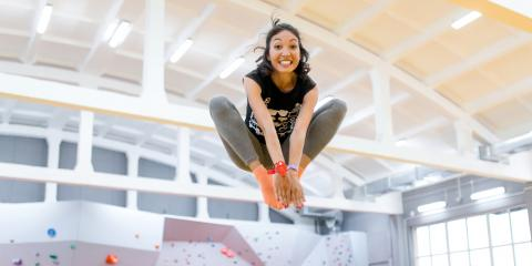 Have Fun & Get Fit With Trampoline Fitness Programs! , Evendale, Ohio