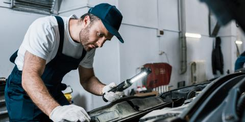 A Guide to Vehicle Inspections Before You Buy, Springdale, Ohio