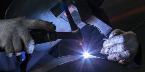 3 Common Methods for Welding Stainless Steel, Cincinnati, Ohio
