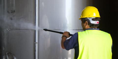 How to Keep Stainless Steel Clean & Corrosion-Free, Cincinnati, Ohio