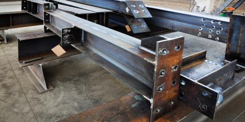 FAQ About Steel Beams in Residential Construction, Cincinnati, Ohio