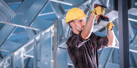 4 Benefits of Using Aluminum in Construction, Cincinnati, Ohio