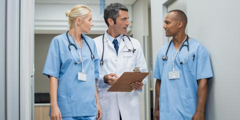 3 Steps to Becoming a State-Tested Nurse Aide in Ohio, Sharonville, Ohio