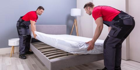 5 Tips for Storing a Mattress, Green, Ohio