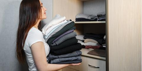 4 Tips for Keeping Your Clothing Safe in Storage, Green, Ohio